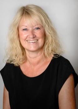 Kirsten Ørbæk - Du kan altid tage kontakt
