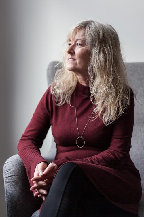 Kirsten Ørbæk