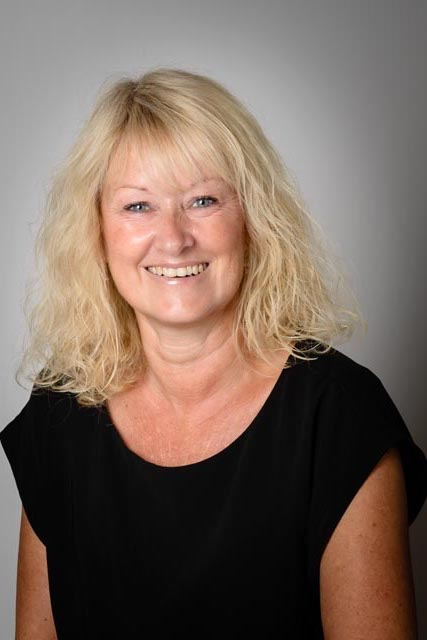 Erhvervspsykolog Kirsten Ørbæk